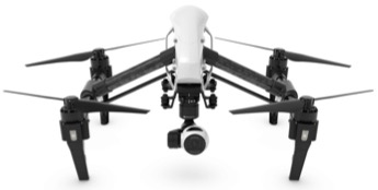 drone inspire 1