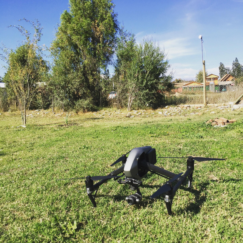 curso de fotogrametria con drones