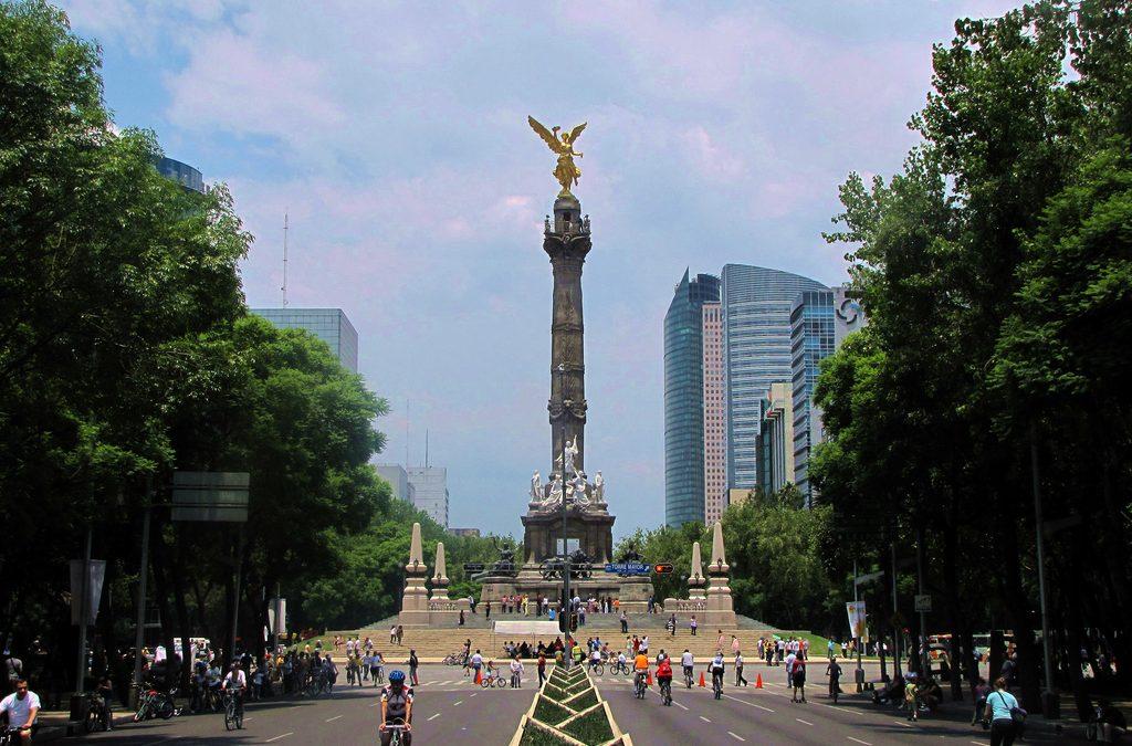 México, pioneros de los Drones en Latinoamérica
