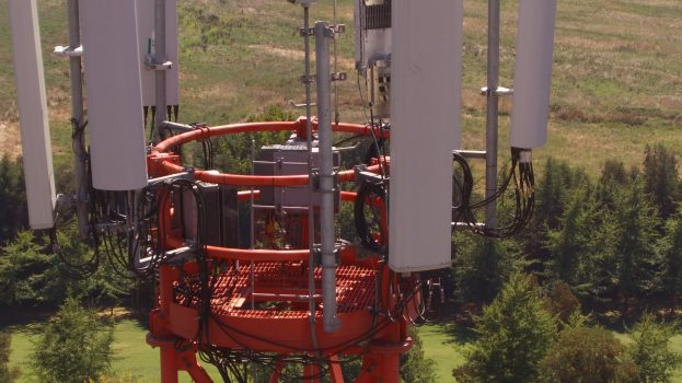 curso de inspeccion de radiobases con drones
